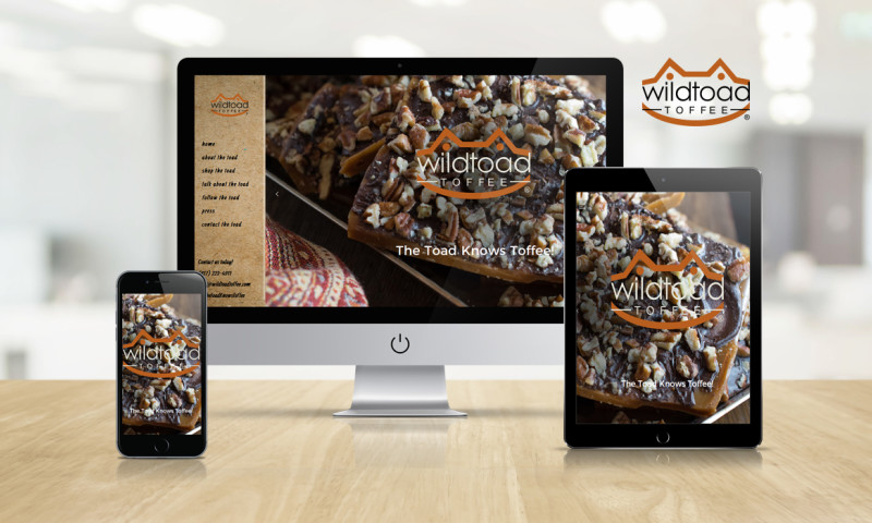 Magik Digital - Wild Toad Toffee