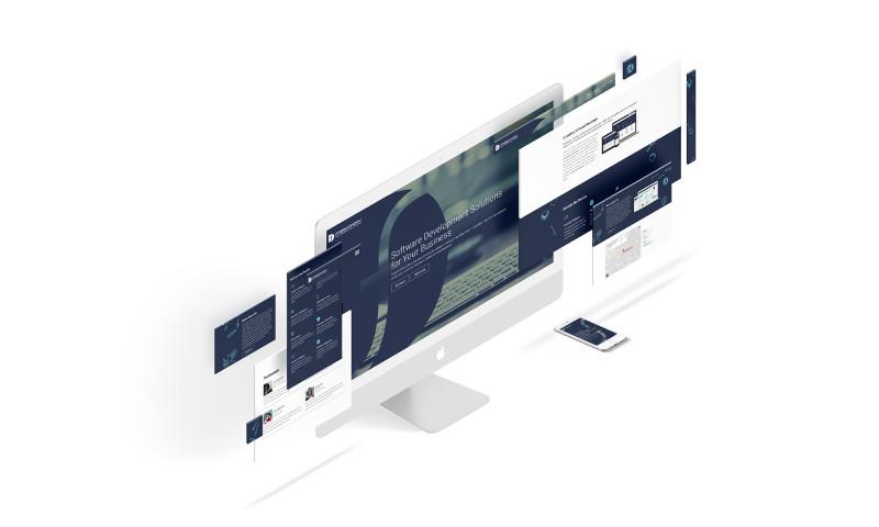 Dog Ear Marketing - Web Design Projects