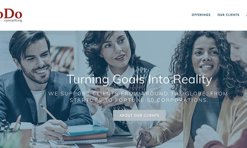Bombastic Web Design and Marketing - SoDo Consulting