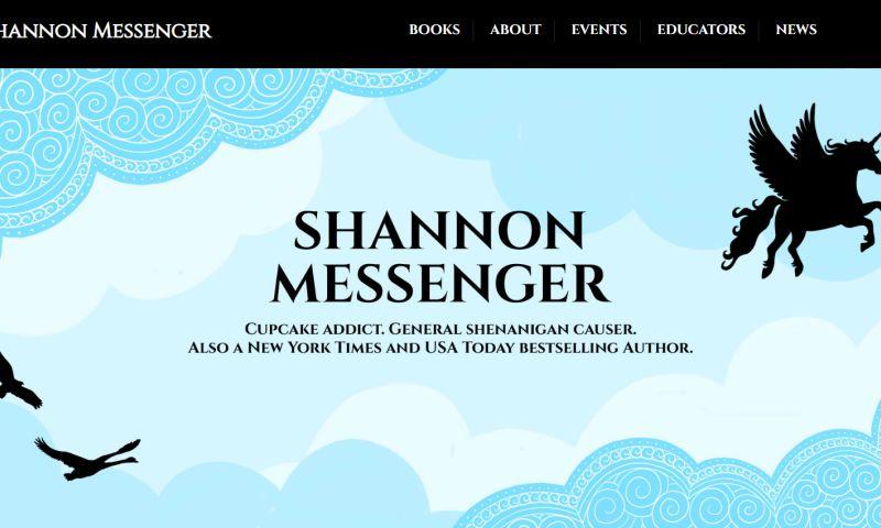 Public Advertising Agency, Inc. - Shannon Messenger
