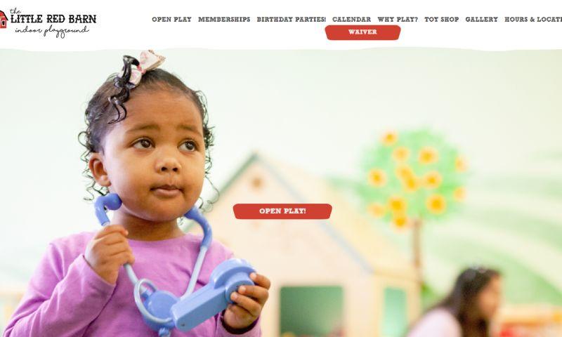 Public Advertising Agency, Inc. - Little Red Barn