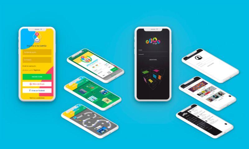 Oruga Studio - Seguru app
