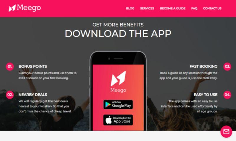 Worklabs - MEEGO
