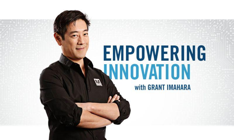 Schaefer Advertising - Empowering Innovation