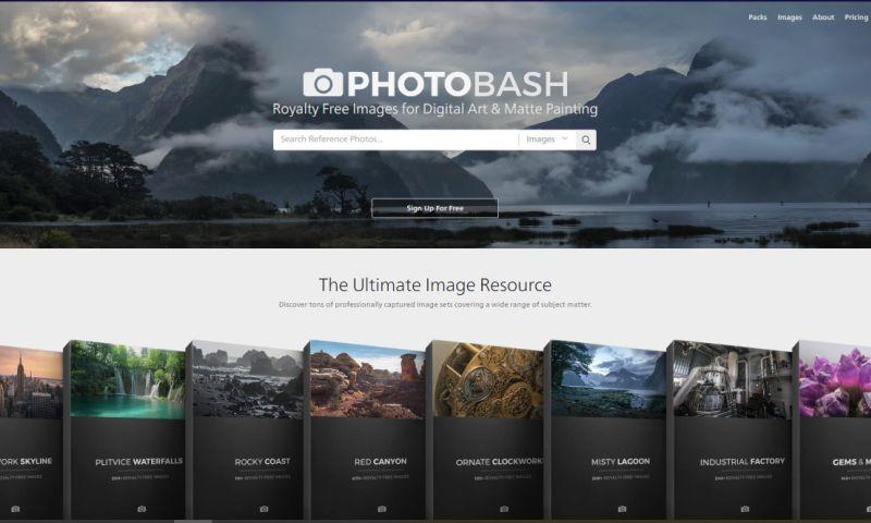 Chapter247 Infotech - PHOTOBASH