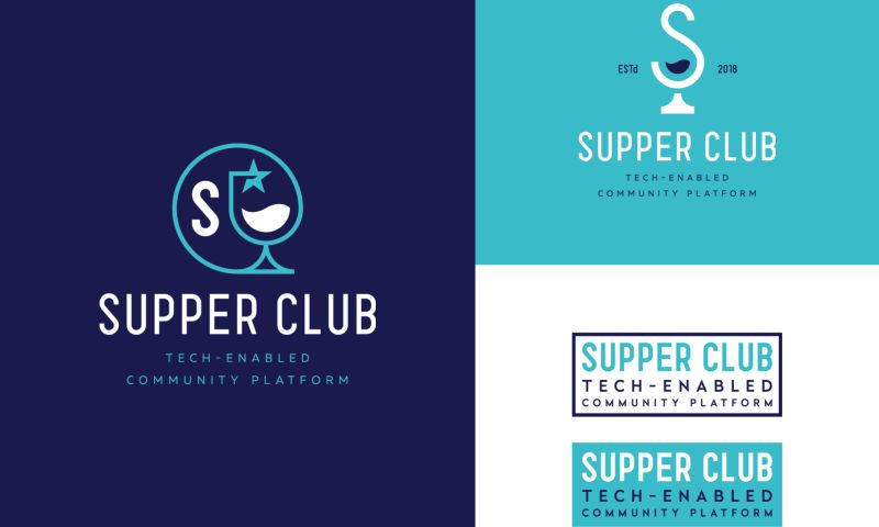 Brightscout - SupperClub Branding