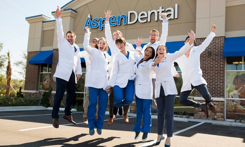 KHJ - ASPEN DENTAL | A PERFORMANCE TO SMILE ABOUT