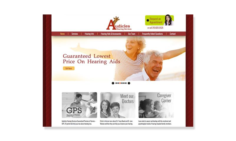 The PM Group - Audicles Hearing Services