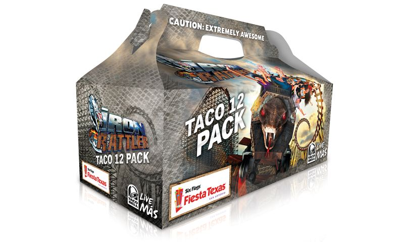 The PM Group - Taco Bell
