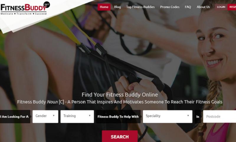 FATbit Technologies - FitnessBuddy