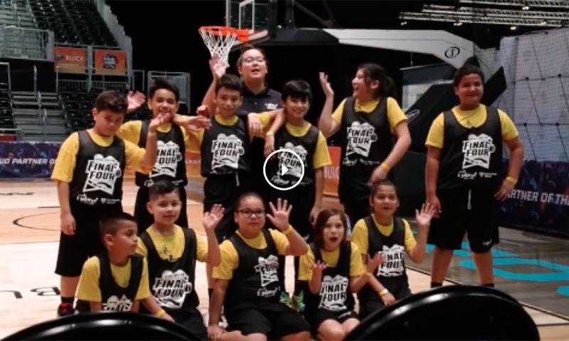 The PM Group - San Antonio Sports
