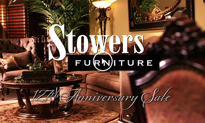 The PM Group - Stowers Furniture