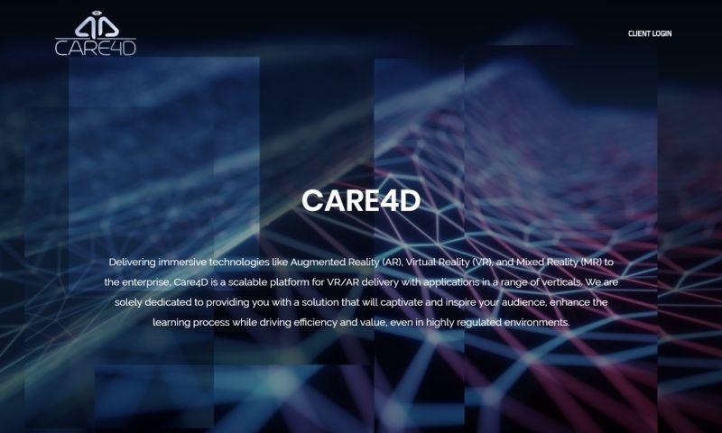 Sociolus Digital - Care4D