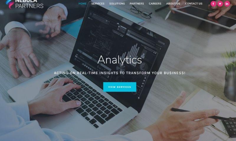 Sociolus Digital - Nebula Partners