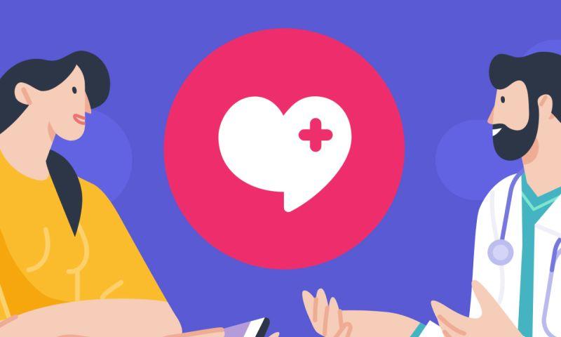 Evrone - Medcorder App