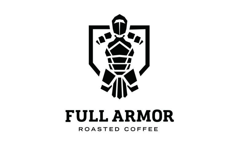 ElephantMark - Full Armor Coffee