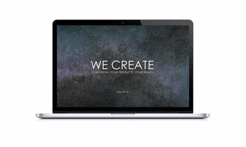 8CLICKS Pte Ltd - Carbondove Website