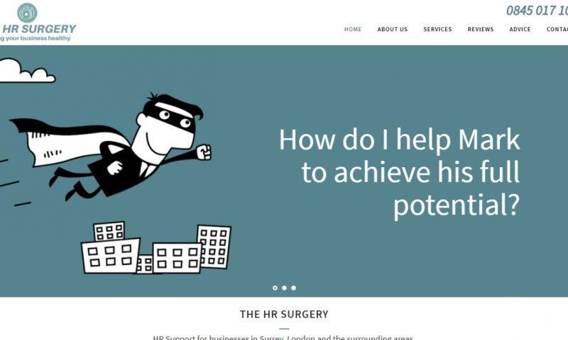 Web Artizum - HR Surgery