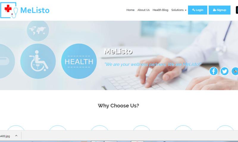 Hughtechnolabs Pvt Ltd (HTL) - Melisto