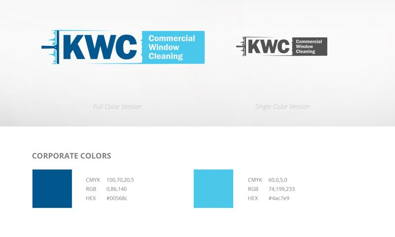 SEMO Creative Inc. - KWC Commercial Window Cleaning