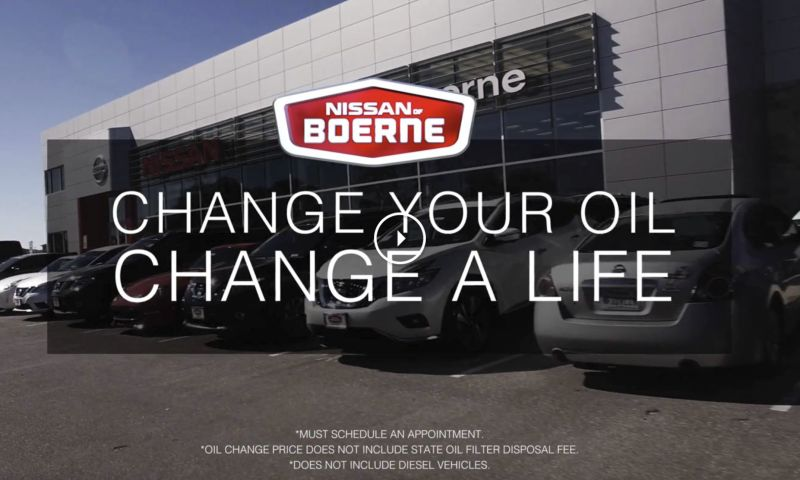 The PM Group - Nissan of Boerne