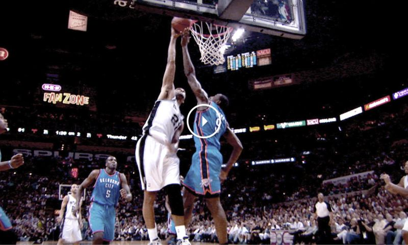 The PM Group - San Antonio Spurs