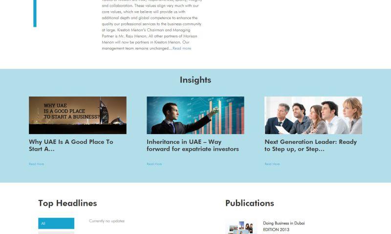 IPIX Tech Services PVT LTD - Kreston Menon