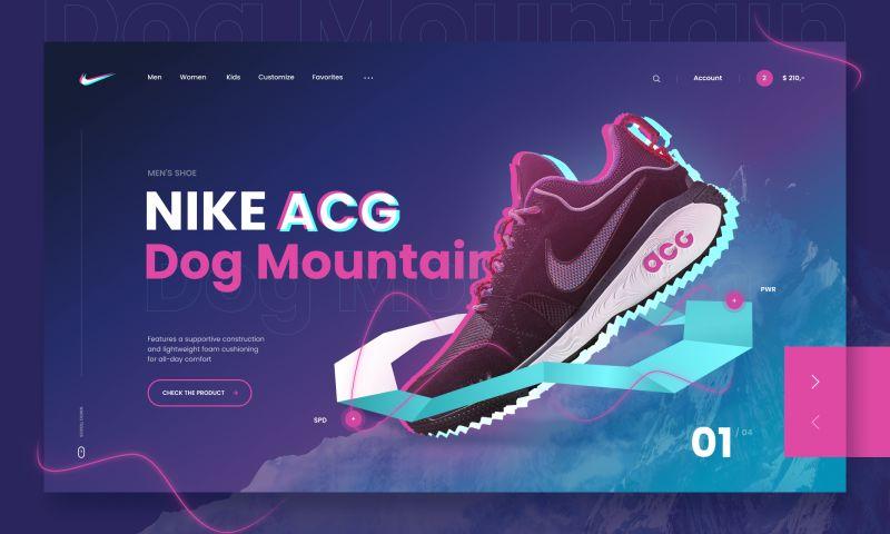 Tegra - Nike