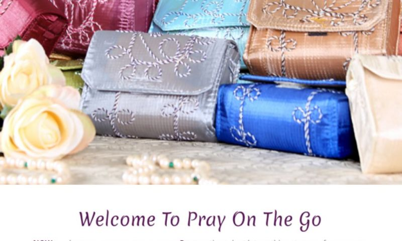 Wisdom IT Solutions - Pray on the Go