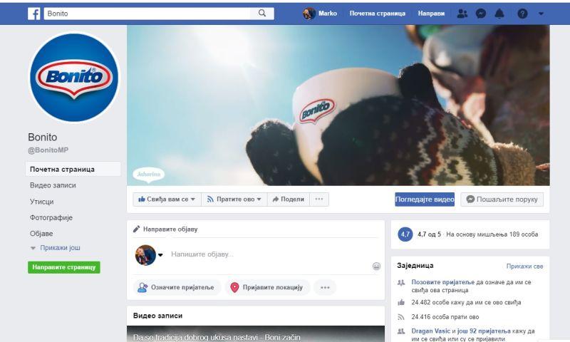 Mania Marketing - Social Media Marketing - Bonito