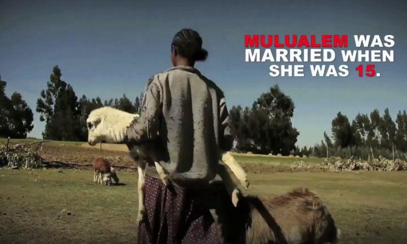 Zeleman Communications, Advertising and Production PLC - Care Ethiopia Nike Foundation Documentary