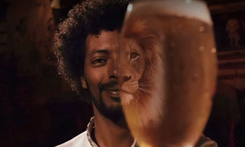 Zeleman Communications, Advertising and Production PLC - Diageo's Meta Beer TVC