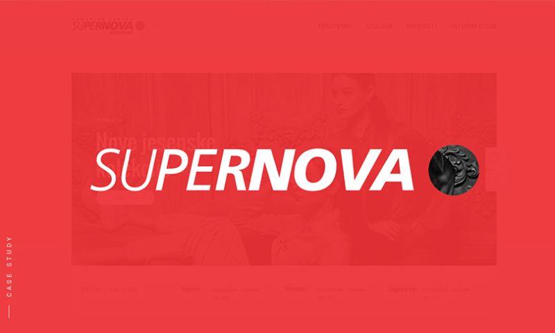 Aplitap - Supernova