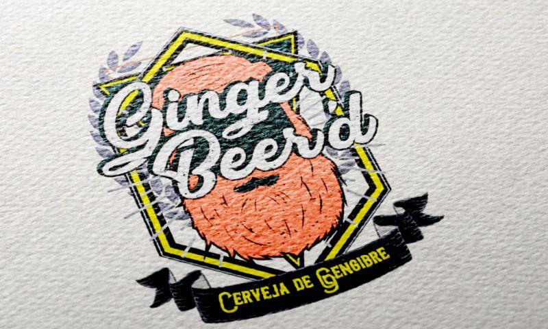 Black Fig Jam Graphic & Web Design - Ginger Beer'd