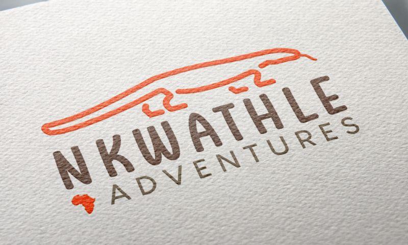 Black Fig Jam Graphic & Web Design - Nkwathle Adventures