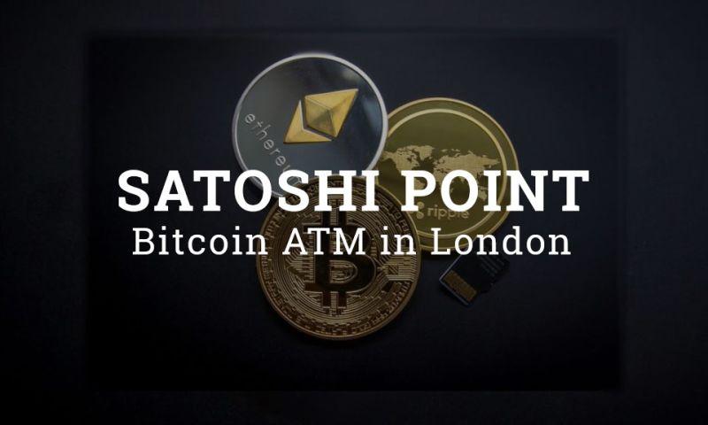 Lithos Digital - Satoshi Point