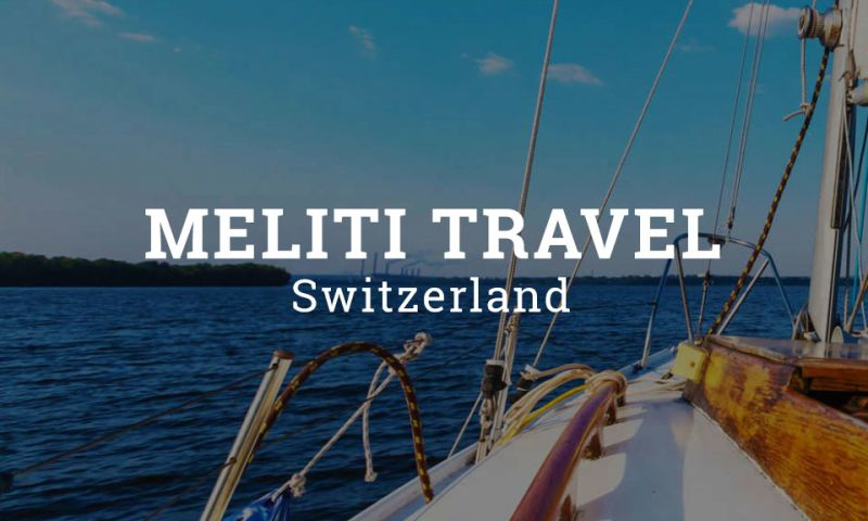 Lithos Digital - Meliti Travel