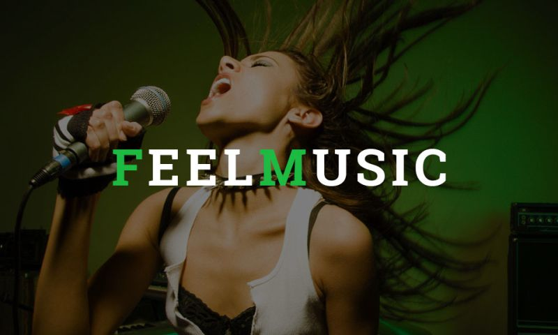 Lithos Digital - Feel Music