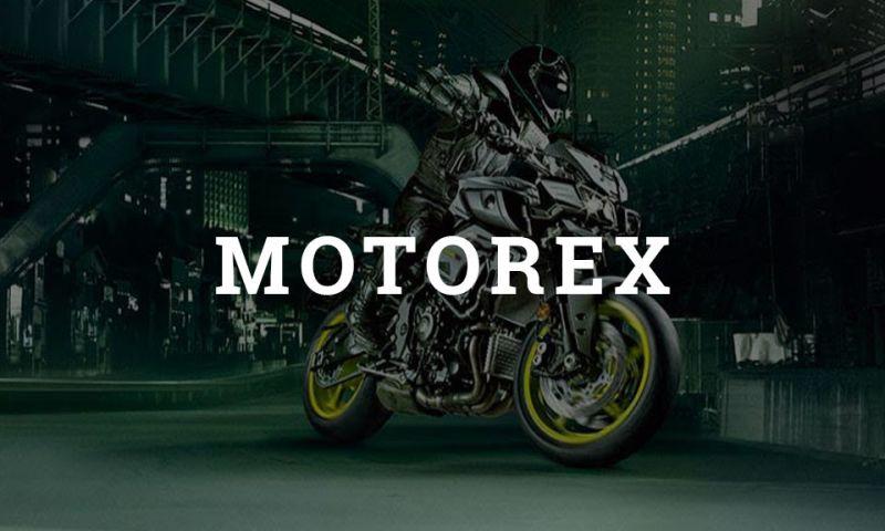 Lithos Digital - Motorex