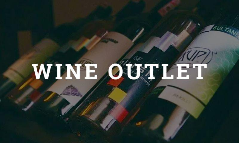 Lithos Digital - Wine Outlet