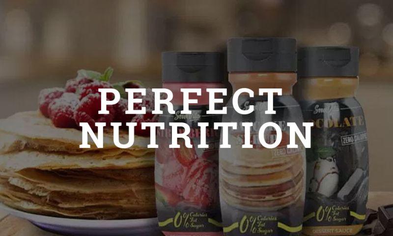 Lithos Digital - Perfect Nutrition