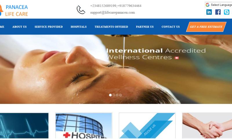 Hughtechnolabs Pvt Ltd (HTL) - Life Care Penacea