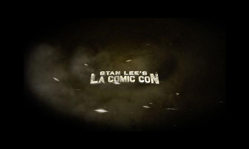 Vanishing Point Media - Stan Lee's Comic Con