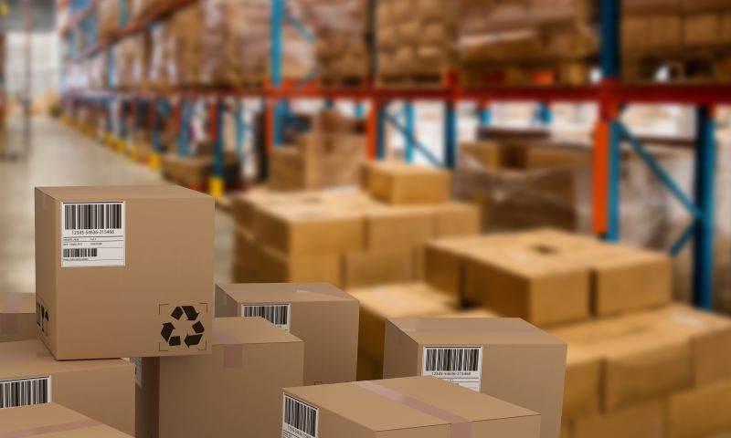 Sirin Software - Orders System Packaging Optimization for Warehouses