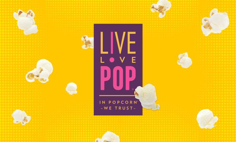 Imaginaria Creative - Live Love Pop