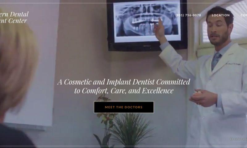 Einstein Medical - Southern Dental Implant Center