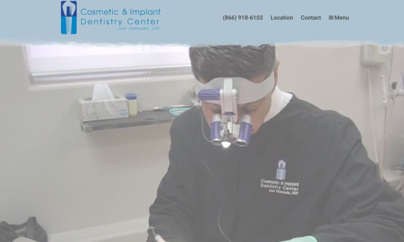 Einstein Medical - Cosmetic & Implant Dentistry Center