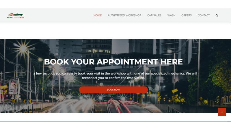 Hughtechnolabs Pvt Ltd (HTL) - Auto Service SRL