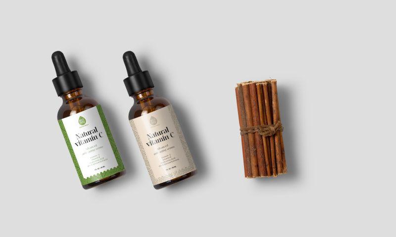 Woss Agency - EcoDay Skin Naturals - Packaging Design
