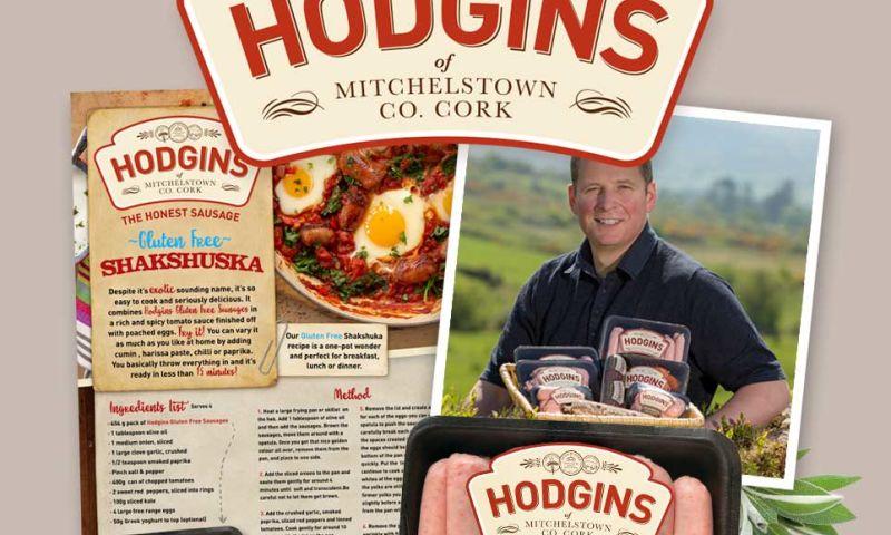 Márla Communications - Hodgins Foods Marketing